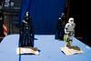 Star Wars in Feria de San Telmo - 2017-11-12