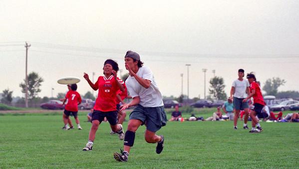 WUGC 1998 Minneapolis