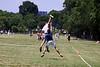 Shane over Drew - 7-19-2009
