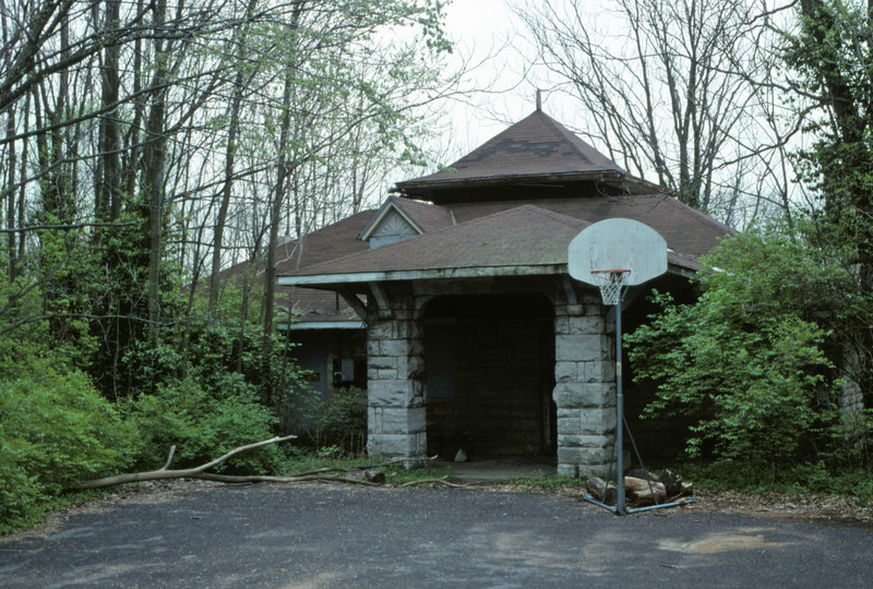 SLSF 146 - Apr 20 1997 - Old Station @ Meramee Highlands MO