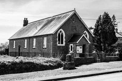 Wesleyan Chapel North Street 2020-2