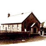 Chapel & Meadow View Cottage 1906