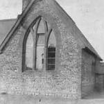 Fritwell School 1905