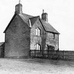 The Teachers House 1905