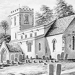 St Olaves, Fritwell