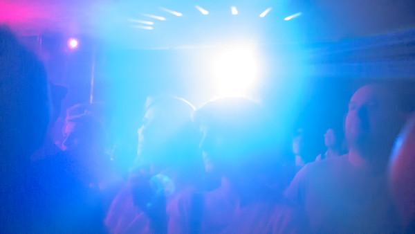 People at Club