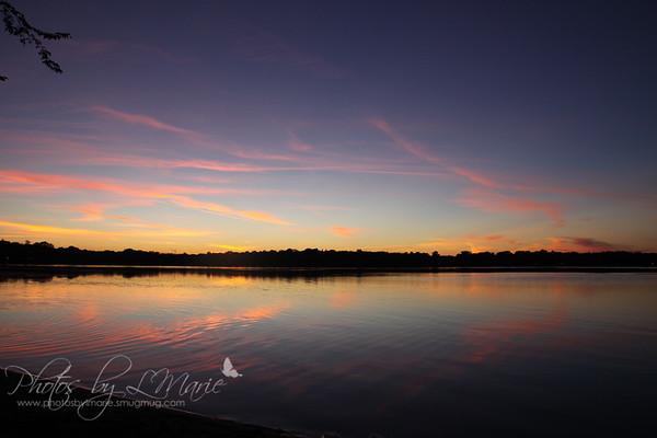 Minneapolis Sunrise