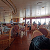 The La Terraza (deck 7) dining room