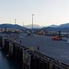Seward dock
