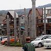 Ainu shops