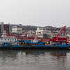 Kushiro Harbor