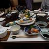 Ganko Nijoen lunch