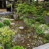 Ganko Nijoen garden