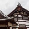 Kinkaku Ji roof details