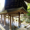 Ryōan-ji garden building