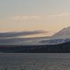 Sailing along Kamchatka