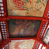 Sanso-ji roof