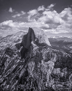 Yosemite and the California Coast