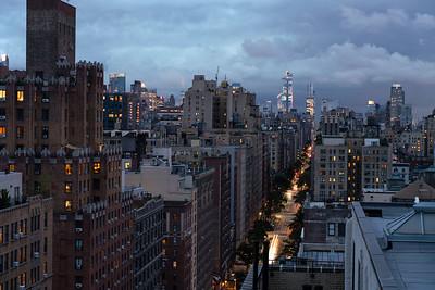 West End Avenue