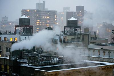 Urban January