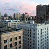 Upper West Side Rooftop View