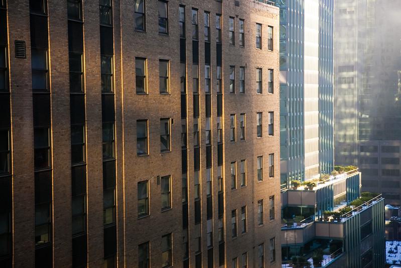 Grand Hyatt NY