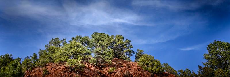Santa Fe Ridge