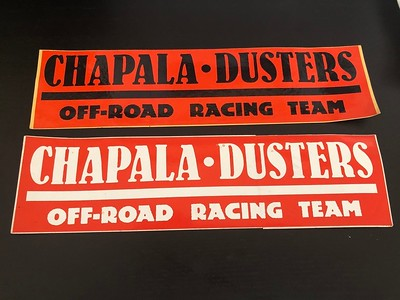 Chapala Dusters