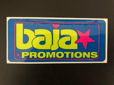 Baja Promotions