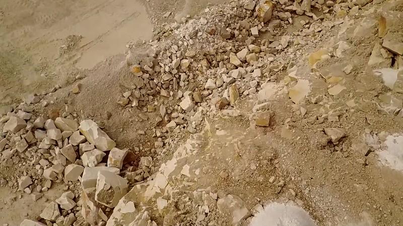 Quarry Blast 2/23/17