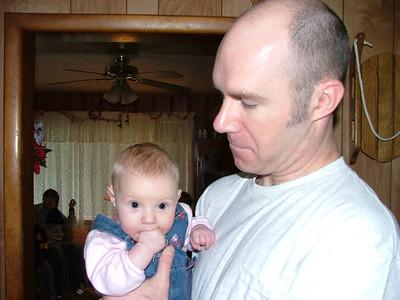 Mallori and Uncle Scott 2