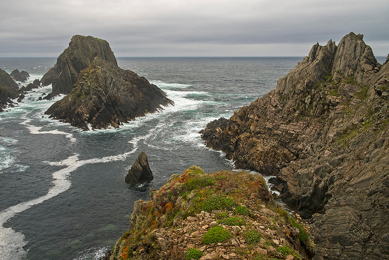 Malin Head, Donegal, Ireland