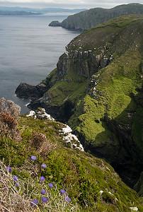 Horn Head, Donegal, Ireland