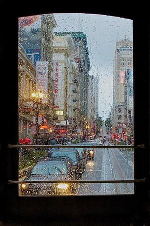 San Francisco, 2012