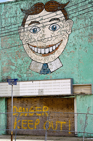 Smiley Asbury Park, NJ