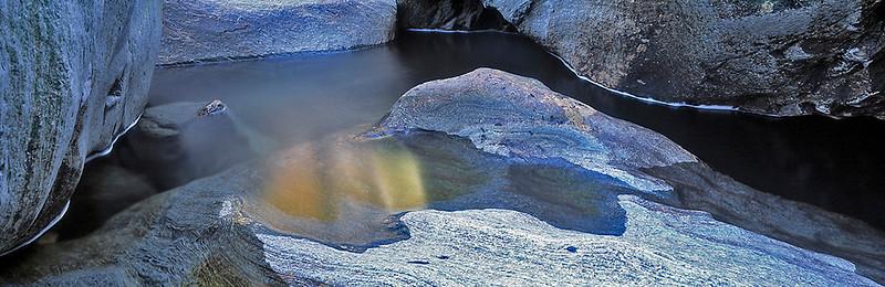 Steall Gorge #IV, Glen Nevis, Scottish Highlands