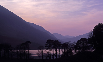 Buttermere, English Lake District