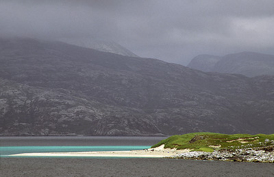 Losgaintir #I, West Harris, Outer Hebrides