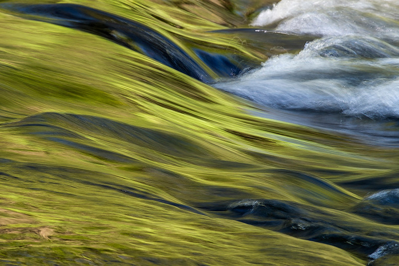 River Esk, Glaisdale, North Yorkshire # I