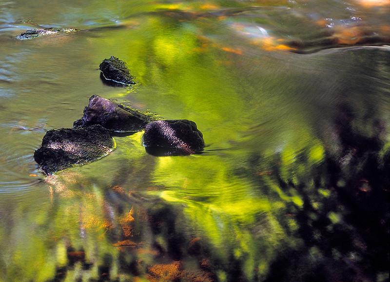 River Derwent #II, North York Moors