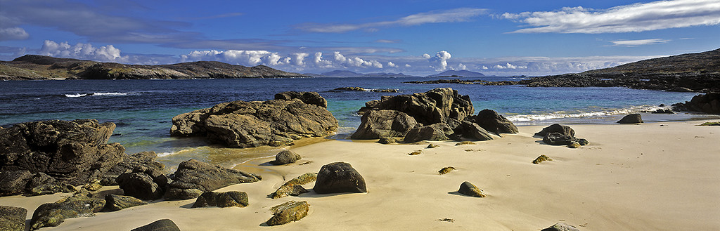 Huisinis, Harris, Outer Hebrides