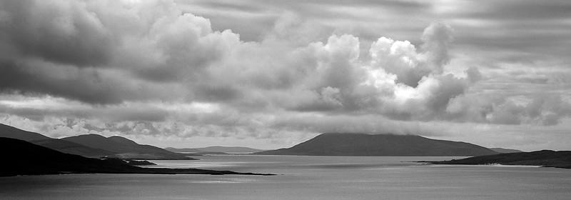 Sound of Taransay #II, Harris, Outer Hebrides