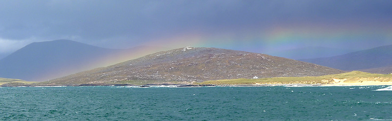 West Harris #II, Outer Hebrides