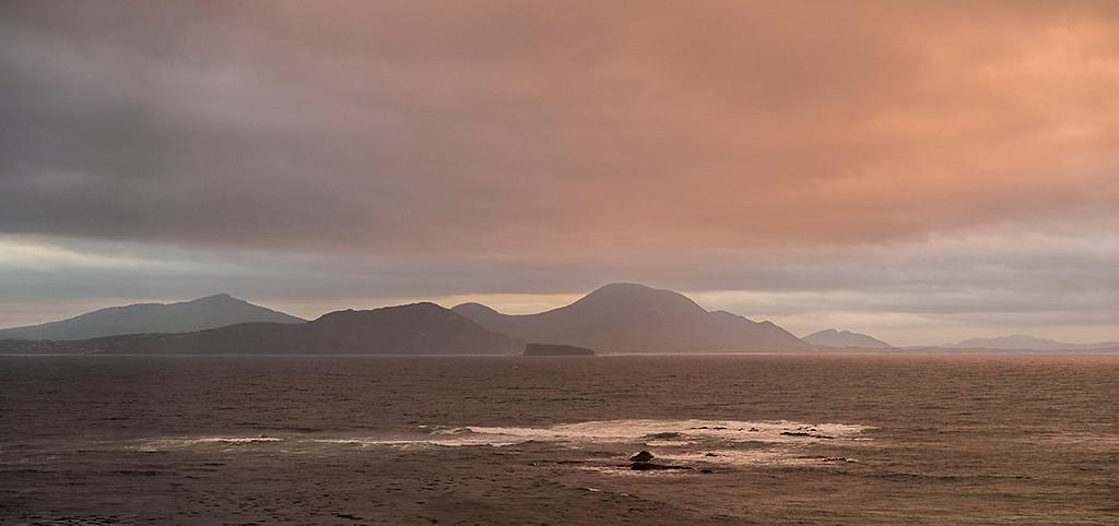 Inishowen Peninsula, Donegal, Ireland # II