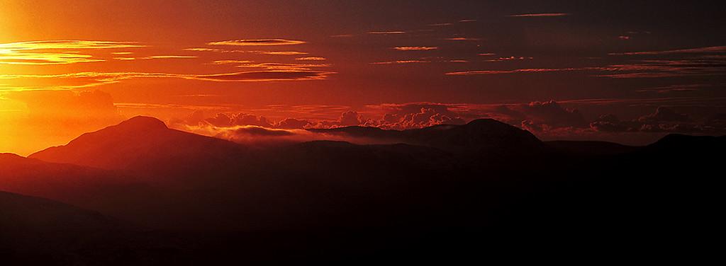 Great Gable, Lake District