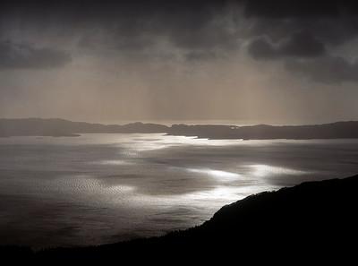 Raasay, Hebrides