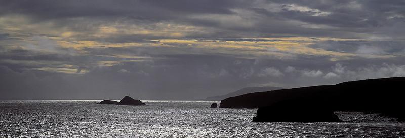 Porth Ysgo, Lleyn Peninsula, North Wales