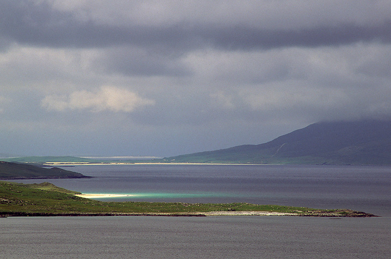 Sound of Taransay, Harris, Outer Hebrides