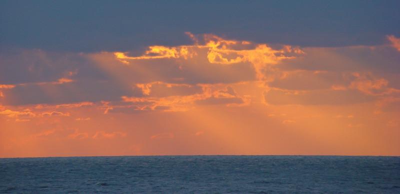 Sunrise South