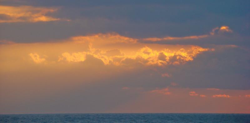 Sunrise North